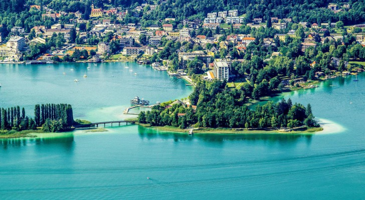 Worthersee Hotel Direkt Am See